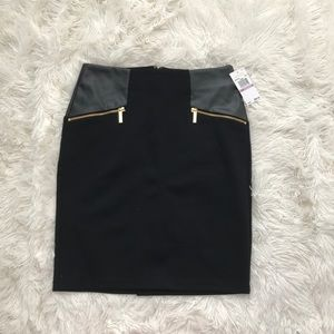🆕NWT Michael Kors Pencil Skirt